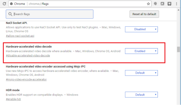 How to Turn off Hardware Acceleration on Chromebooks
